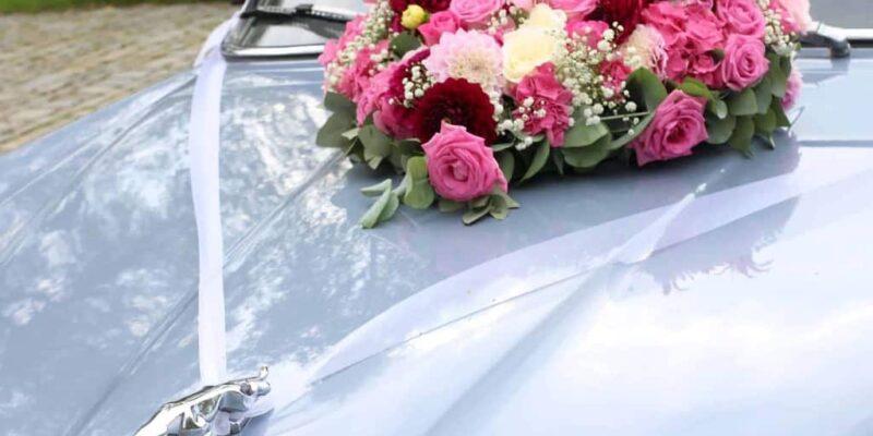 wedding 977067 1920 800x400 - Dekorowanie samochodu ślubnego? Zrób to sam!