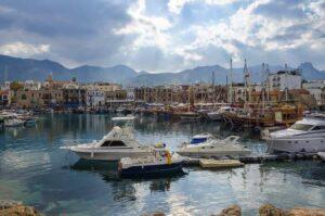 Podróż poślubna Cypr