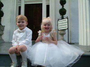 Jakie zabawy weselne dla dzieci zoragnizować?