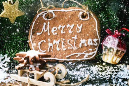 Ślub cywilny i kościelny w Boże Narodzenie