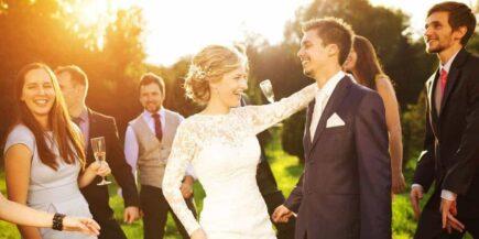 Lista piosenek na wesele 2017