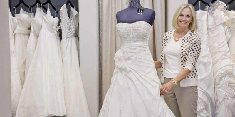 Rodzaje sukien slubnych 800x400 - Rodzaje sukien ślubnych - Wybierz swój fason sukni ślubnej!