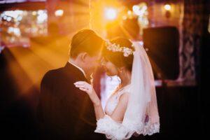 Ślub i wesele zimową porą