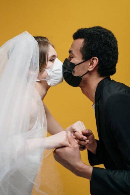 Wesele w czasie koronawirusa - najważniejsze wytyczne i zasady w trakcie epidemii