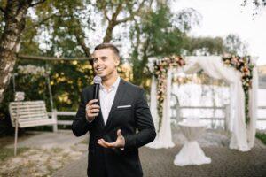 mowa ślubna
