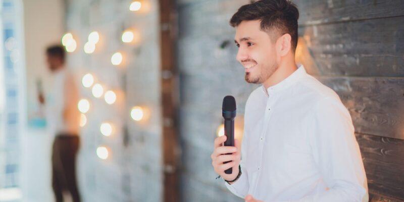 Przemowa ślubna